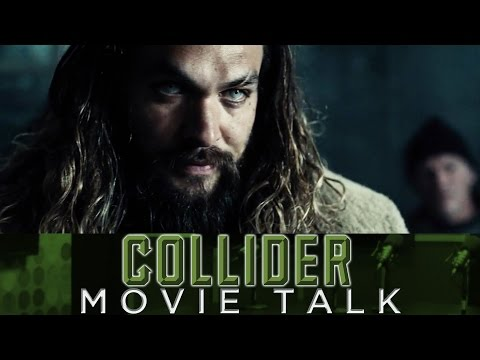 Aquaman Movie To Be Influenced By Indiana Jones - Collider Movie Talk