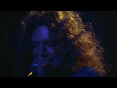 Led Zeppelin - Stairway To Heaven (Live)