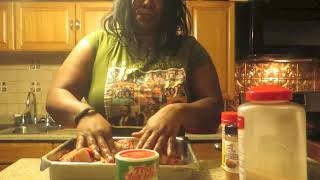 How To Make Fried Ribs