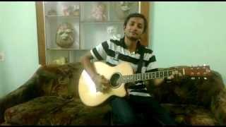 Bholi Si Surat - Guitar
