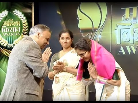 Mahila Kisan Awards - Episode 55