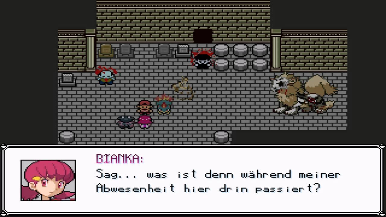 Dusk Deutsch