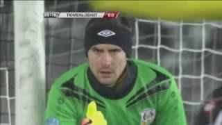 Tyumen vs Zenit Petersburg 2 full match