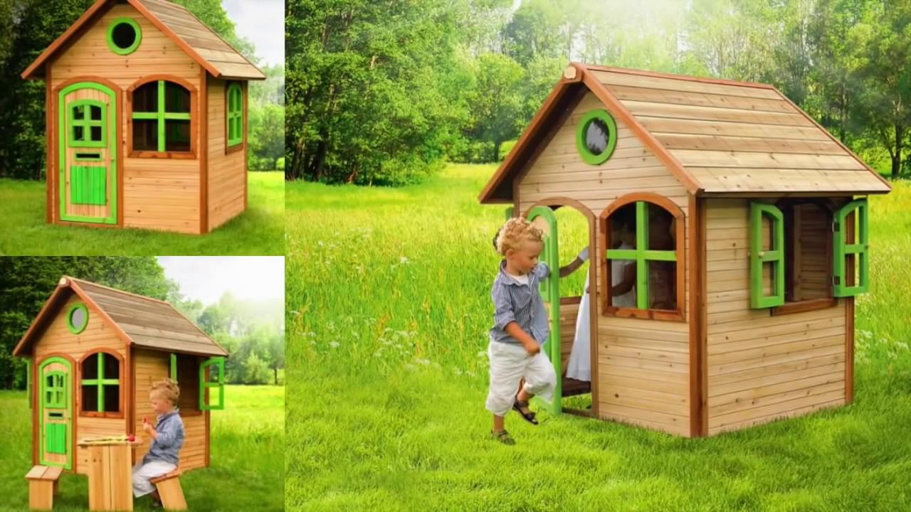 casette in legno per bambini axi youtube