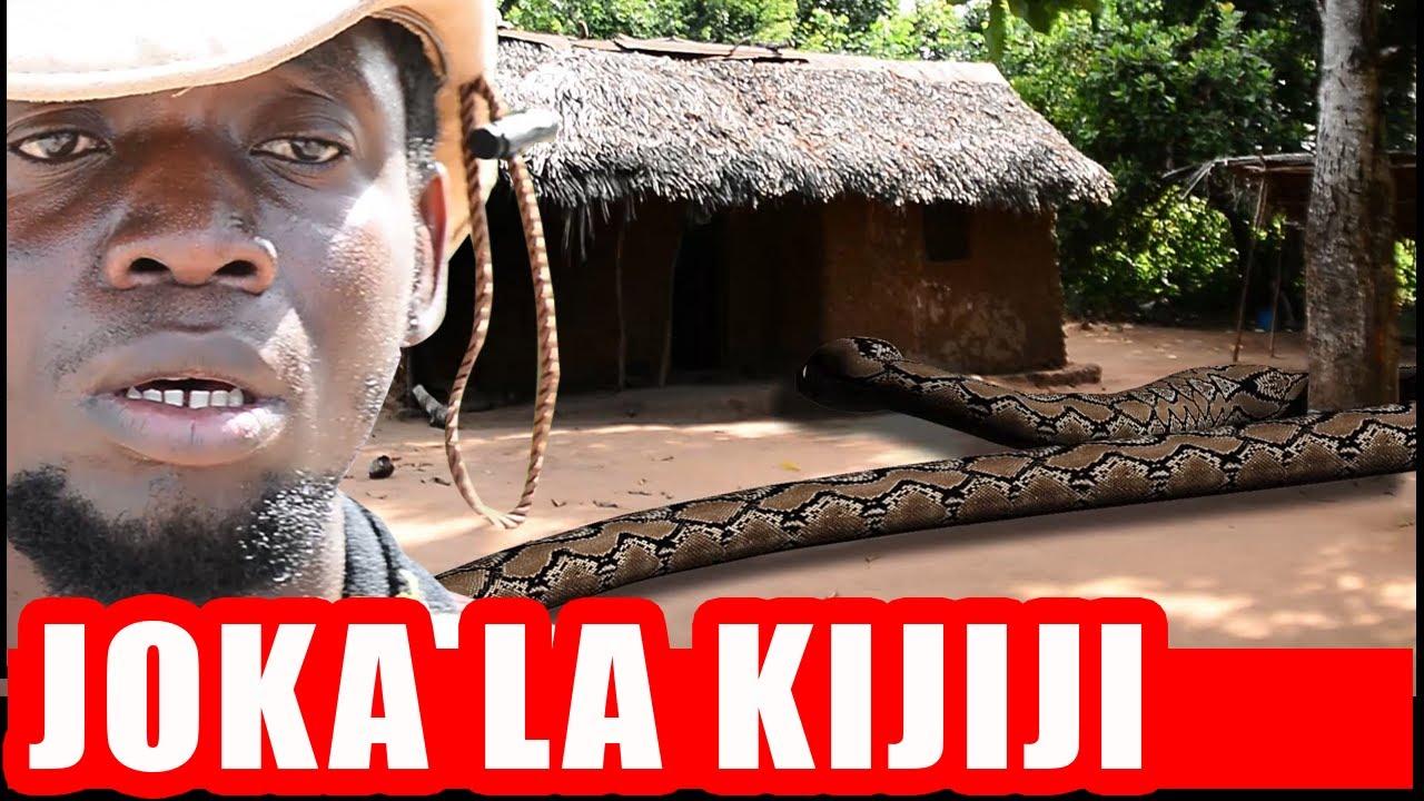Download JOKA LA KIJIJI: FILAMU YA KUSISIMUA