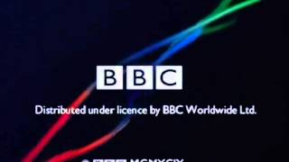 BBC Video 1997-2005 VHS Closing Idents Compliation