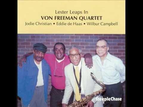 The Whippenpoof Song - Von Freeman