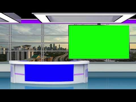 Free Green Screen