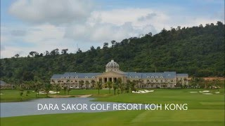 Golf in Cambodia – The Upcoming Asian Golf Tour Destination