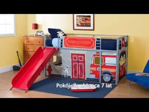 Pok 243 J Dla Chłopca 7 Lat Youtube