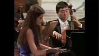 Mozart   Piano Concerto No. 4 in G major
