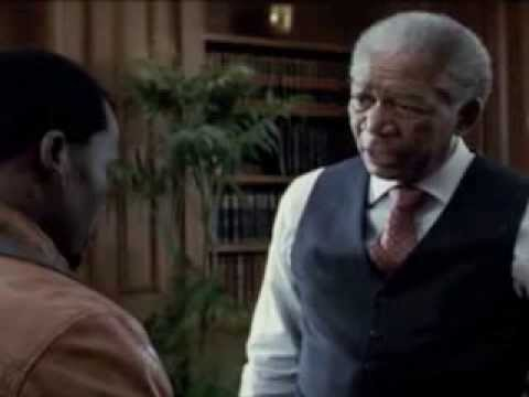 INVICTUS Nelson Mandela il perdono - YouTube - photo#9