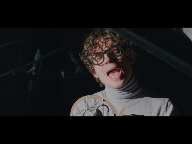 Bernhoft - Clearly Confused (Acoustic Video)