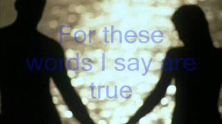 Westlife - I Do [With Lyrics]