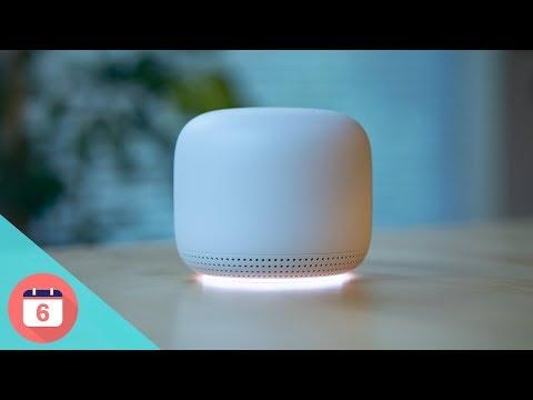 Google Nest Wifi - Whats New?