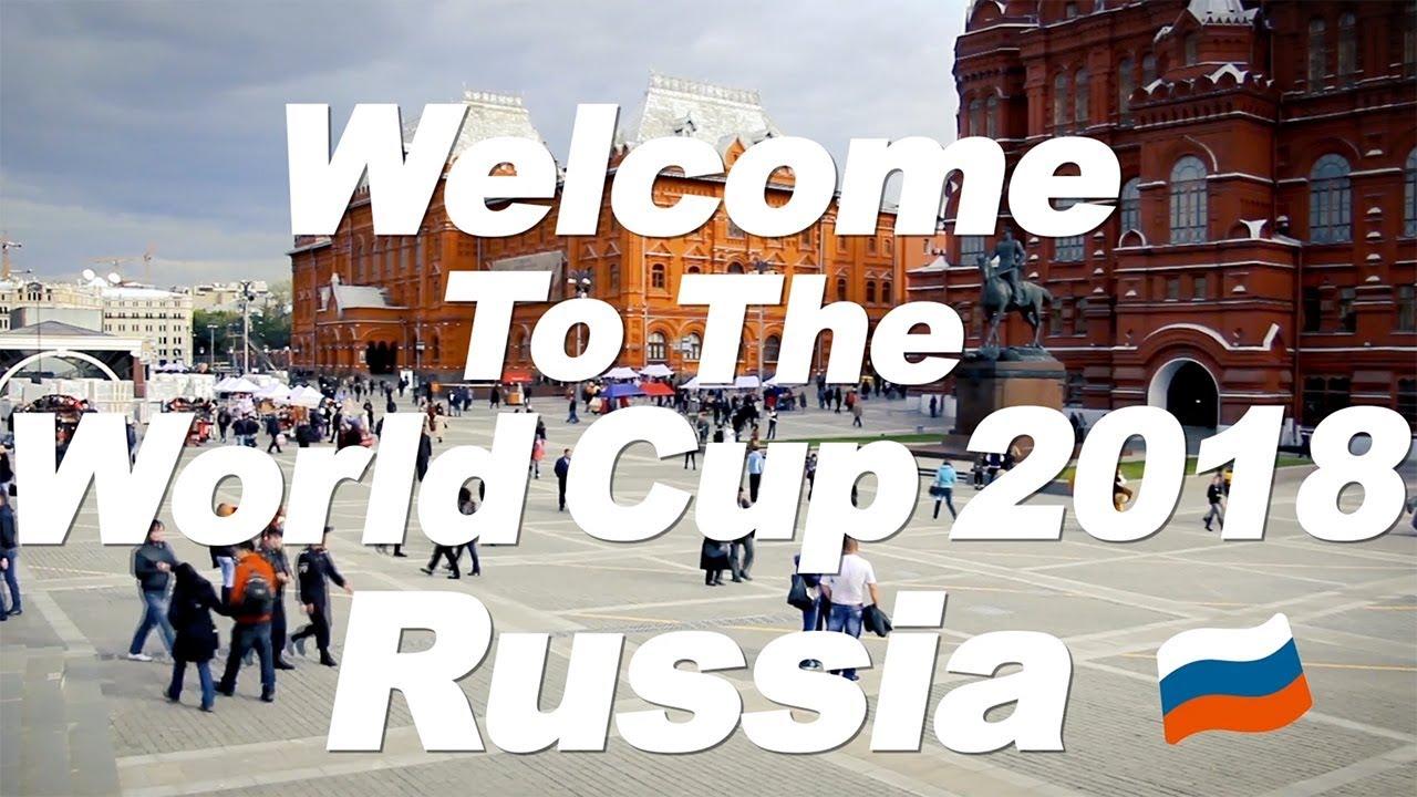 DJ Favorite & DJ Kharitonov - Russia, Here We Go! (Lyrics Video)