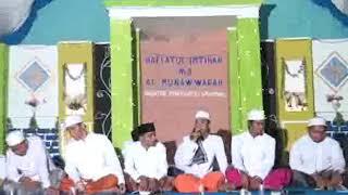 Sholawat Versi India Teri Meri Izzul Muhibbin