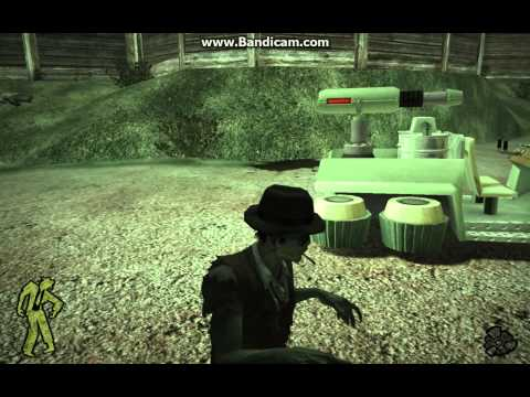 Stubbs The Zombie:Месть короля  часть 2