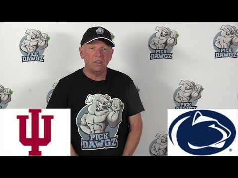 Penn State vs Indiana 3/12/20 Free College Basketball Pick and Prediction CBB Betting Tips