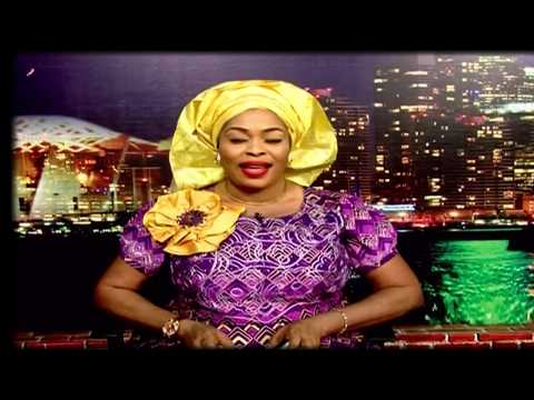 Becky with NewsLine from Lagos 13/5/2018