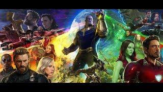 Мстители 3  Война Бесконечности трейлер на русском 2018 похороны dc от marvel