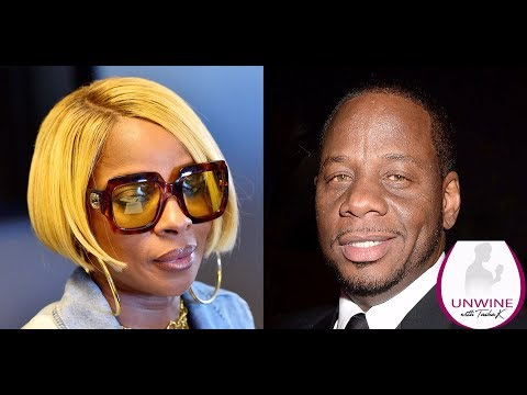 Mary J. Blige Ex Kendu Issacs FINALLY Speaks Out and is FED