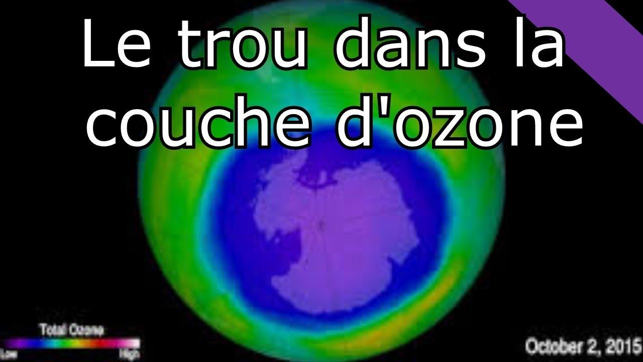 Le trou dans la couche d 39 ozone map 22 youtube - Trou de la couche d ozone ...