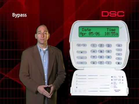 Download How to Use Your DSC Security System