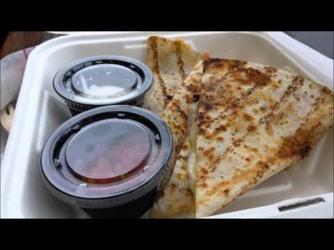 RV Trip - Key West Food -Bad Boy Burrito & Kelly's (P28)