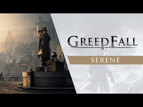 GreedFall - Serene
