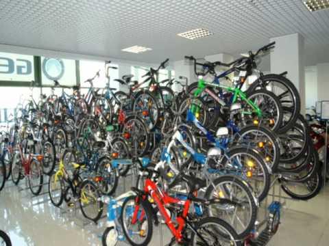 бетонного велосипеды в перми магазины проста эксплуатации
