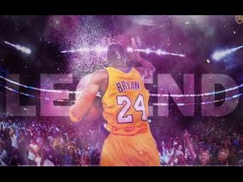 "Kobe Bryant Highlight Tribute || ""Panda"" || LEGEND"