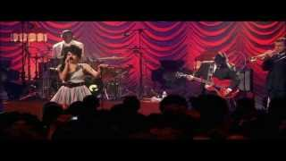 Amy Winehouse I Told You I Was Trouble Full Live From Shepherd's Bush Empire London 2007