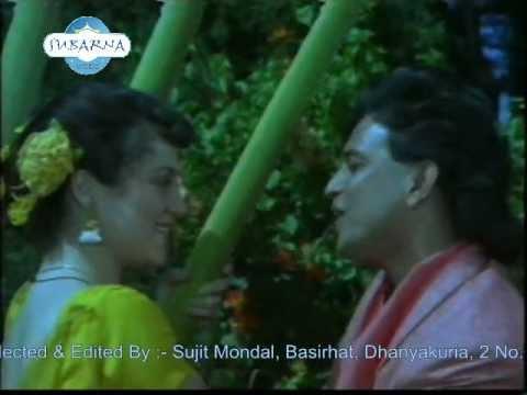 Amar Jibone Tumi Ele Prothom Premer Moto  -  Andha Bichar(1990)