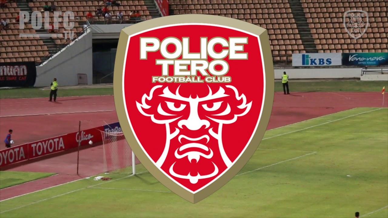 Polfctv Match Highlight Nakhonratchasima Mazda Fc 0 0 Police Tero Fc
