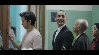 يوسف خد الروبوتات عشان يطلع لهم رخصة في مصلحة حكومية.. شوف الكوميديا اللي حصلت#في_بيتنا_روبوت