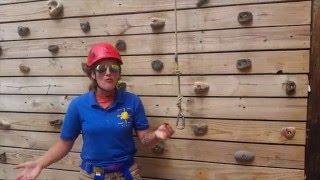 LSSR Climbing Video