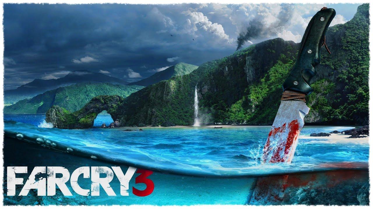 Far Cry 3 Finale Longplay Youtube