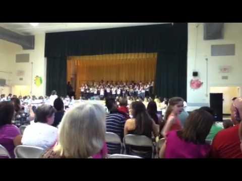 Mcleansville elementary school