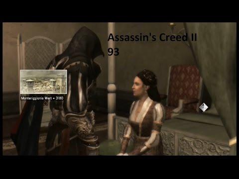 ASSASSIN'S CREED II #93 Es ist an der Zeit loszulassen [LET'S PLAY] [DEUTSCH]