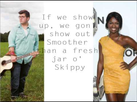 Glee Cast - Uptown Funk lyrics