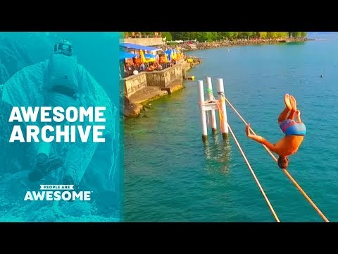 PEOPLE ARE AWESOME - ATR Music Inc
