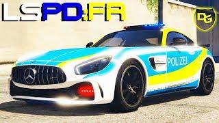 « DAS UPGRADE! » - GTA 5 LSPD:FR #149 - Deutsch - Grand Theft Auto 5 LSPDFR