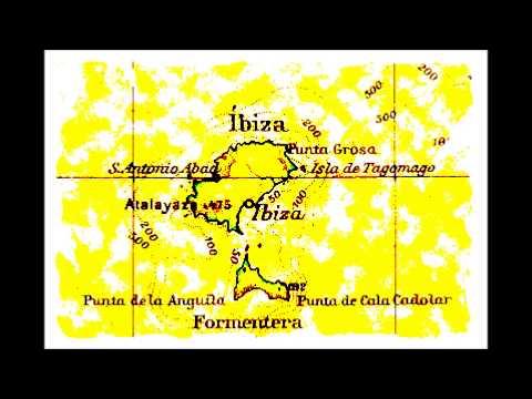 La Isla Blanca 3 (Balearic 1978-2013 3hrs) Mixed by Samuel Lamont