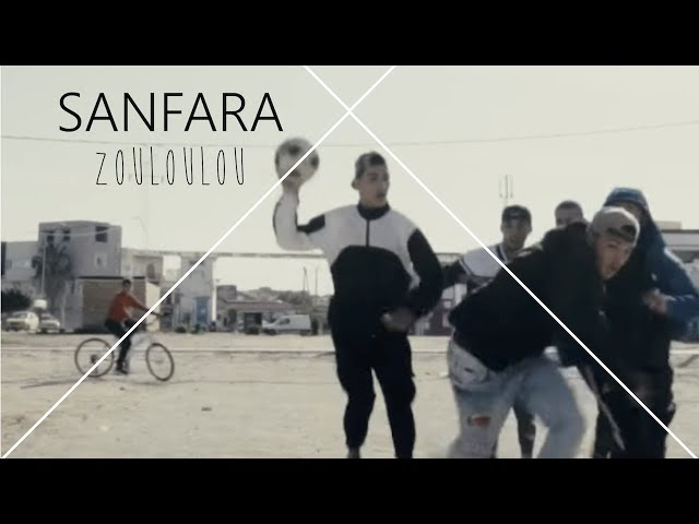 Sanfara - Zouloulou  (SSZ)