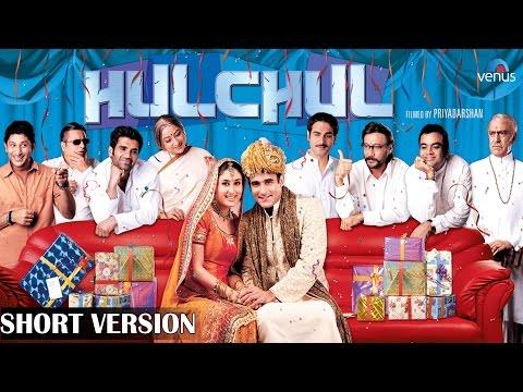 Hulchul | Short Version | Akshaye Khanna | Kareena Kapoor | Paresh Rawal |Jackie Shroff