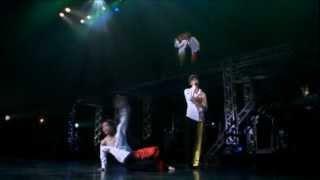 DIAMOND☆DOGS - JUMP