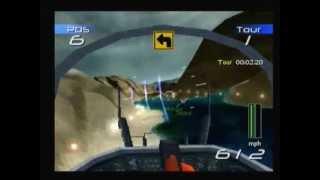 Review de merde #453 : N-Gen Racing [PS1]