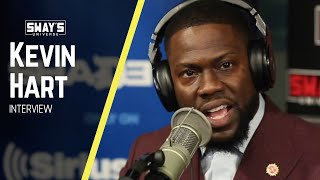 "Kevin Hart Gives Strategy Advice & Talks ""The Secret Life of Pets 2"""