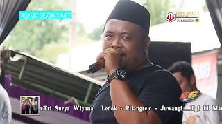 Terbaru!!! MG 86 Banyu Langit Abah Lala Live Ledok Cover Didi Kempot